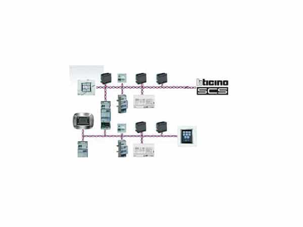 Progettazione-impianto-domotico-Legnago